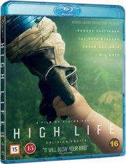 high life - 2018 - Blu-Ray