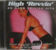 - high 'revvin' - 20 hard driving hits - cd