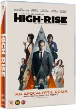 high rise - DVD