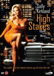 high stakes - DVD