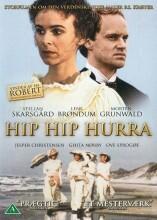 hip hip hurra - p.s. krøyer - DVD