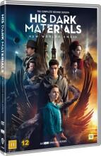 his dark materials - sæson 2 - DVD