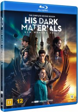 his dark materials - sæson 2 - Blu-Ray