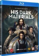 his dark materials - sæson 1 - Blu-Ray