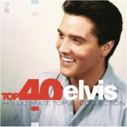 elvis presley - his ultimate top 40 collection - cd