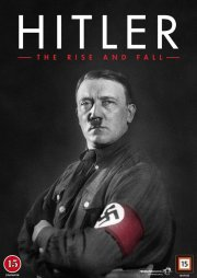 hitler - the rise and fall - DVD