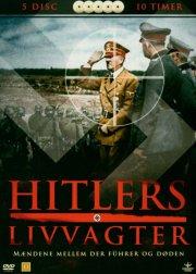 hitlers livvagter - mændene mellem der führer og døden - DVD