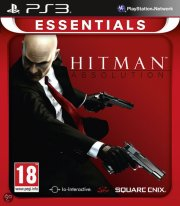 hitman: absolution (essentials) - PS3