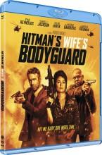 hitman's wife's bodyguard - Blu-Ray