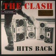 the clash - hits back - Vinyl / LP