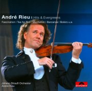 andre rieu - hits & evergreens - cd