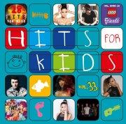 - hits for kids vol. 33 - 2015 - cd