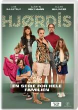 hjørdis - miniserie - DVD