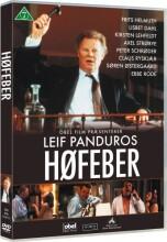 høfeber - leif panduro - DVD