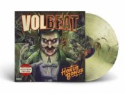 volbeat - hokus bonus - europæisk version - Vinyl / LP