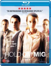 hold om mig - Blu-Ray