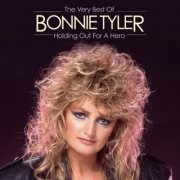 bonnie tyler - holding out for a hero - the very best of - cd