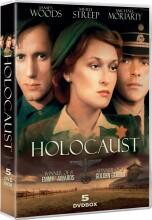 holocaust - tv-serie fra 1978 - DVD