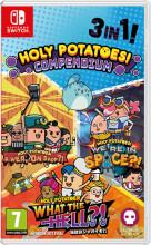 holy potatoes compendium - Nintendo Switch