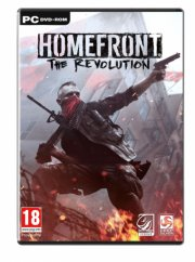 homefront - the revolution (day one edition) - PC