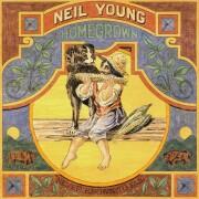 neil young - homegrown - Vinyl / LP