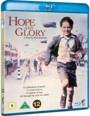 hope and glory - Blu-Ray