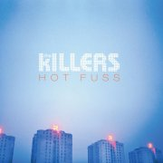 the killers - hot fuss - cd