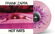 frank zappa - hot rats - limited 50th anniversary edition - Vinyl / LP