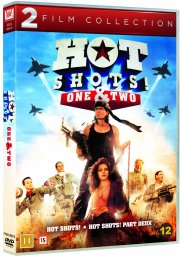hot shots // hot shots 2 - DVD