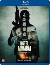 hotel mumbai - Blu-Ray