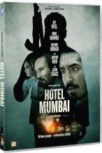 hotel mumbai - DVD