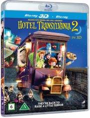hotel transylvania 2 - 3D Blu-Ray