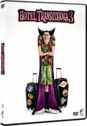 hotel transylvania 3 - monsterferie / summer vacation - DVD