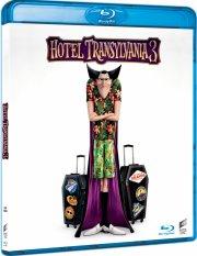 hotel transylvania 3 - monsterferie / summer vacation - Blu-Ray