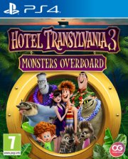 hotel transylvania 3: monsters overboard - PS4