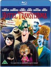 hotel transylvania - Blu-Ray