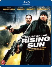 house of the rising sun - Blu-Ray