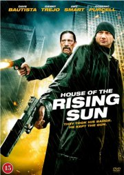 house of the rising sun - DVD