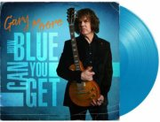 gary moore - how blue can you get - blue edition - Vinyl / LP