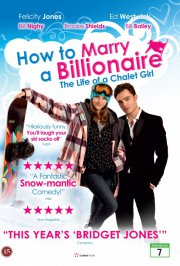 how to marry a billionaire / chalet girl - DVD