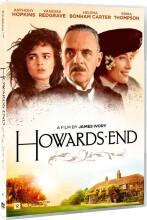 howards end - DVD