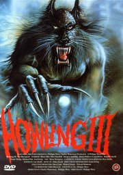 howling 3: the marsupials - DVD