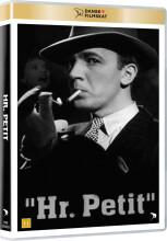 hr. petit - DVD