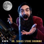 hr. skæg - hr. skægs store drømme  - cd