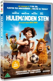 hulemanden sten / early man - DVD