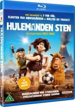 hulemanden sten / early man - Blu-Ray
