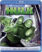 hulk - eric bana - 2003 - Blu-Ray
