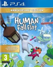 human: fall flat - anniversary edition - PS4