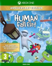 human: fall flat - anniversary edition - xbox one