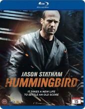 hummingbird - Blu-Ray